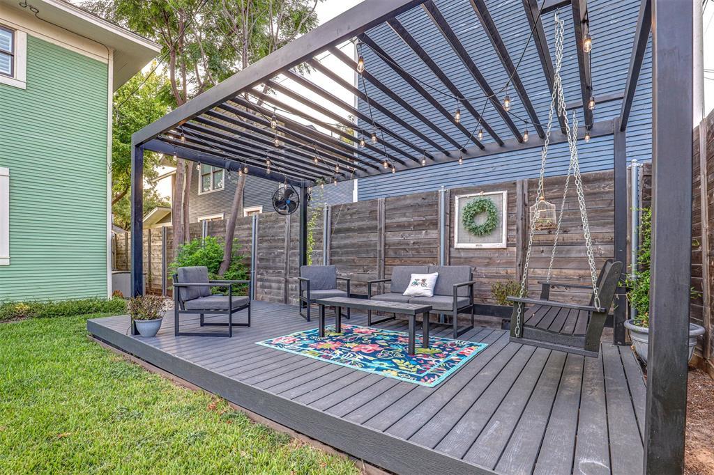 Sold Property   1603 S Adams  Street Fort Worth, TX 76104 26