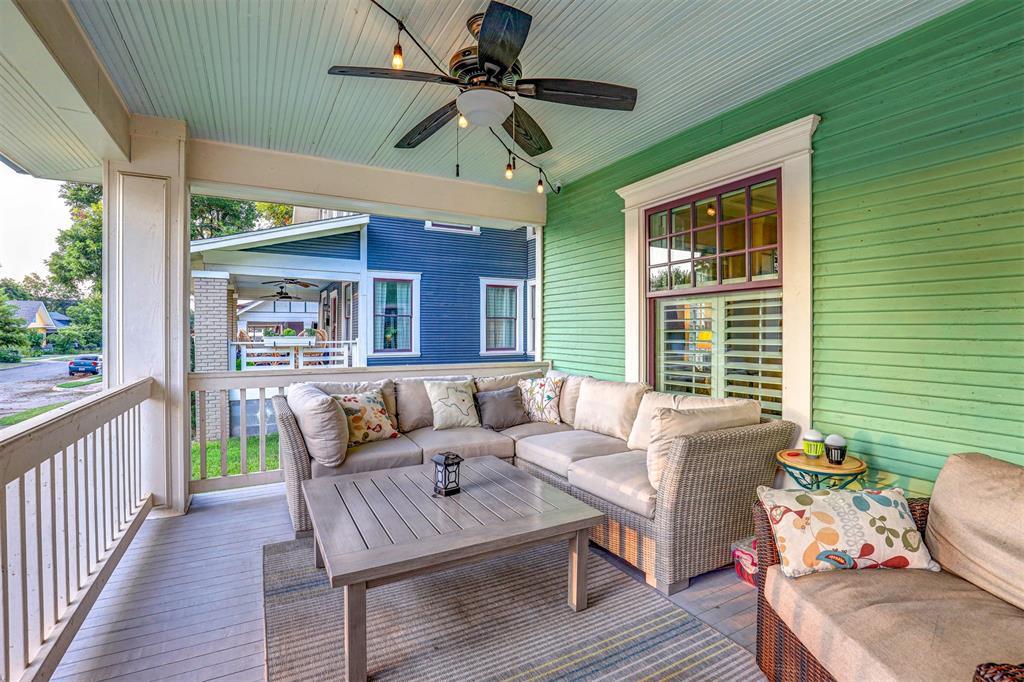 Sold Property   1603 S Adams  Street Fort Worth, TX 76104 3
