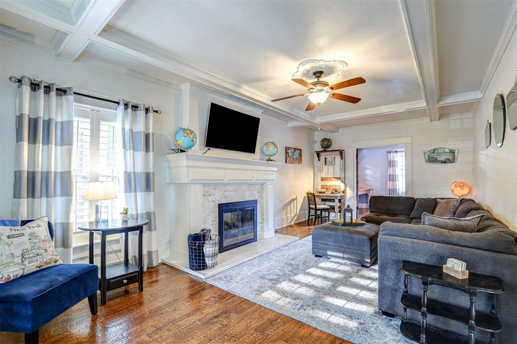 Sold Property   1603 S Adams  Street Fort Worth, TX 76104 5