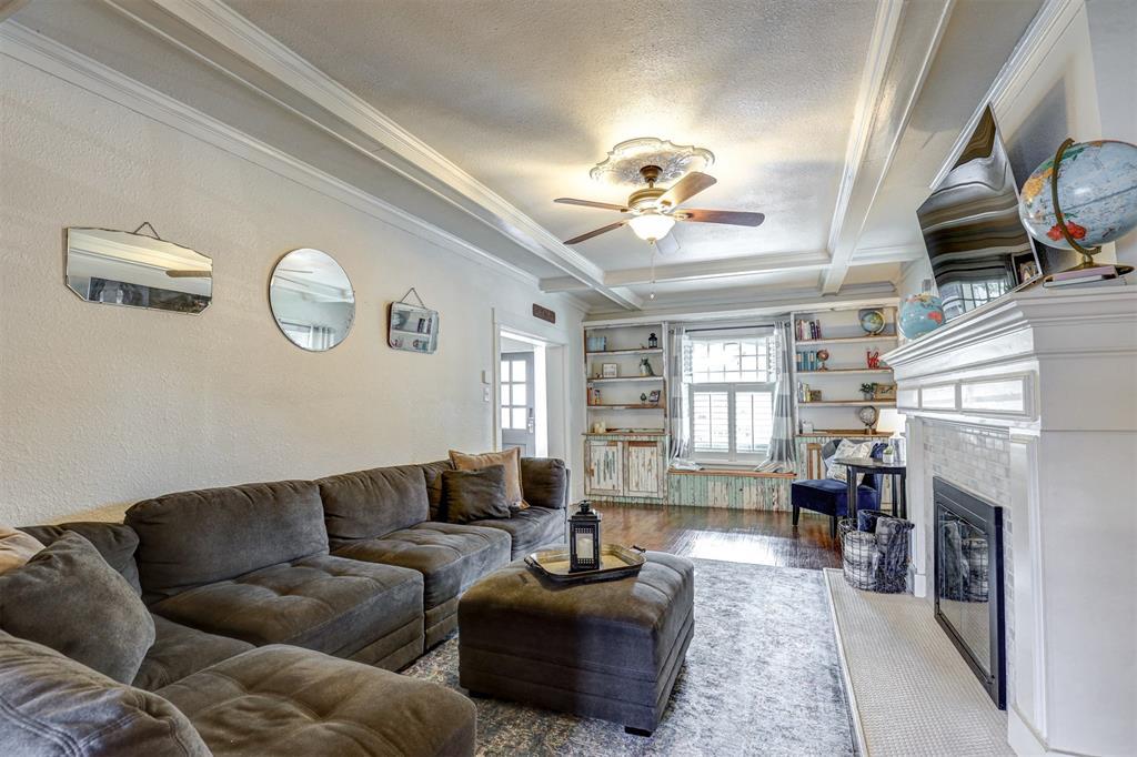 Sold Property   1603 S Adams  Street Fort Worth, TX 76104 6