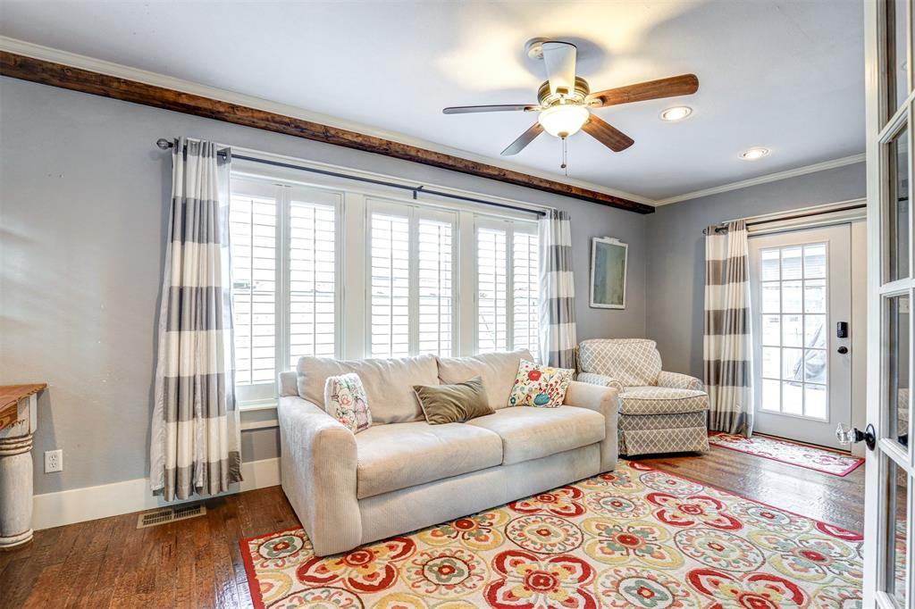 Sold Property   1603 S Adams  Street Fort Worth, TX 76104 7