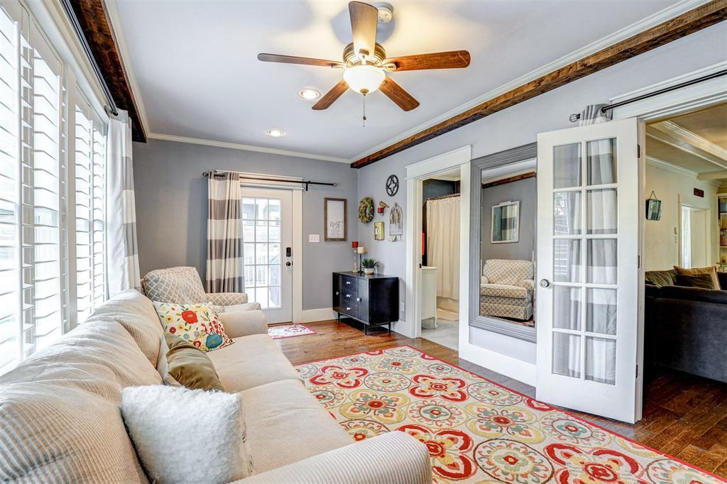 Sold Property   1603 S Adams  Street Fort Worth, TX 76104 8