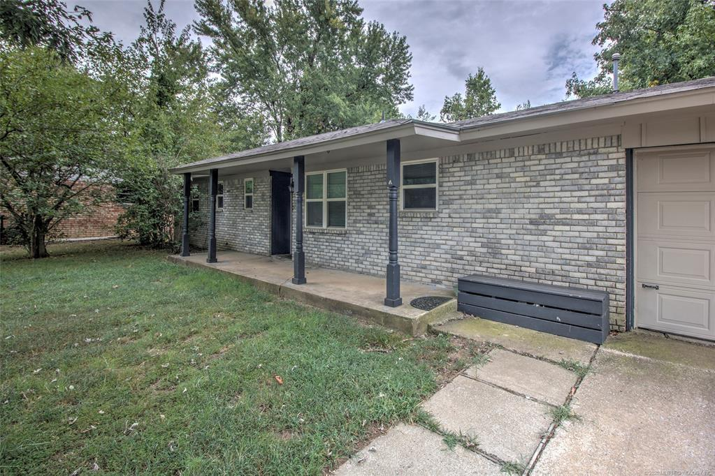 Active | 611 S Maywood Drive Claremore, OK 74017 3