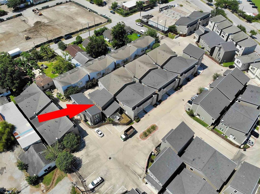 Option Pending | 5320 Avenue J Houston, TX 77011 22