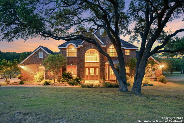 Active | 887 LONESOME DOVE Bulverde, TX 78163 1