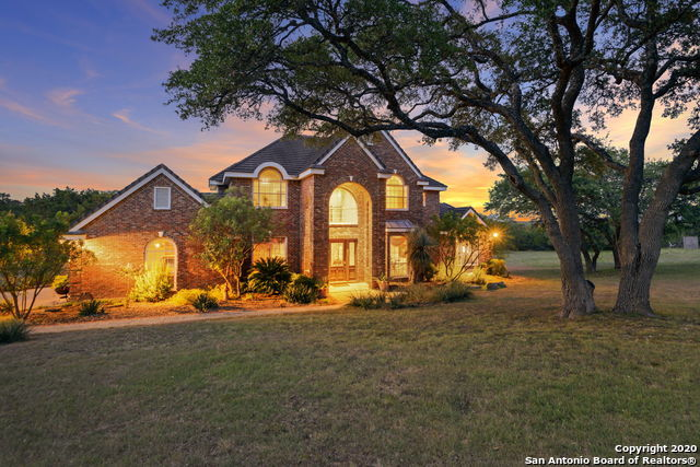 Active | 887 LONESOME DOVE Bulverde, TX 78163 2