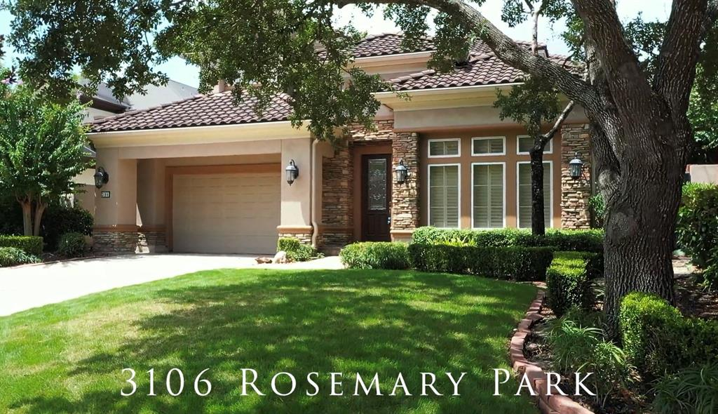 Active | 3106 Rosemary Park Lane Houston, Texas 77082 38