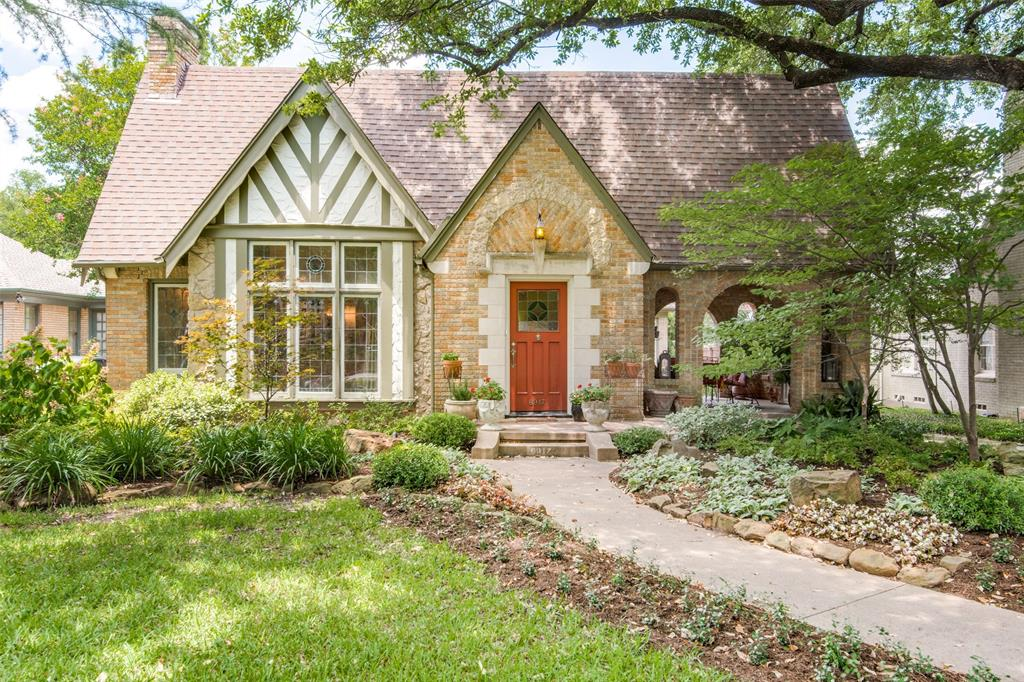 Sold Property | 6917 Westlake  Avenue Dallas, TX 75214 1