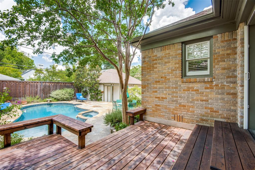 Sold Property | 6917 Westlake  Avenue Dallas, TX 75214 24