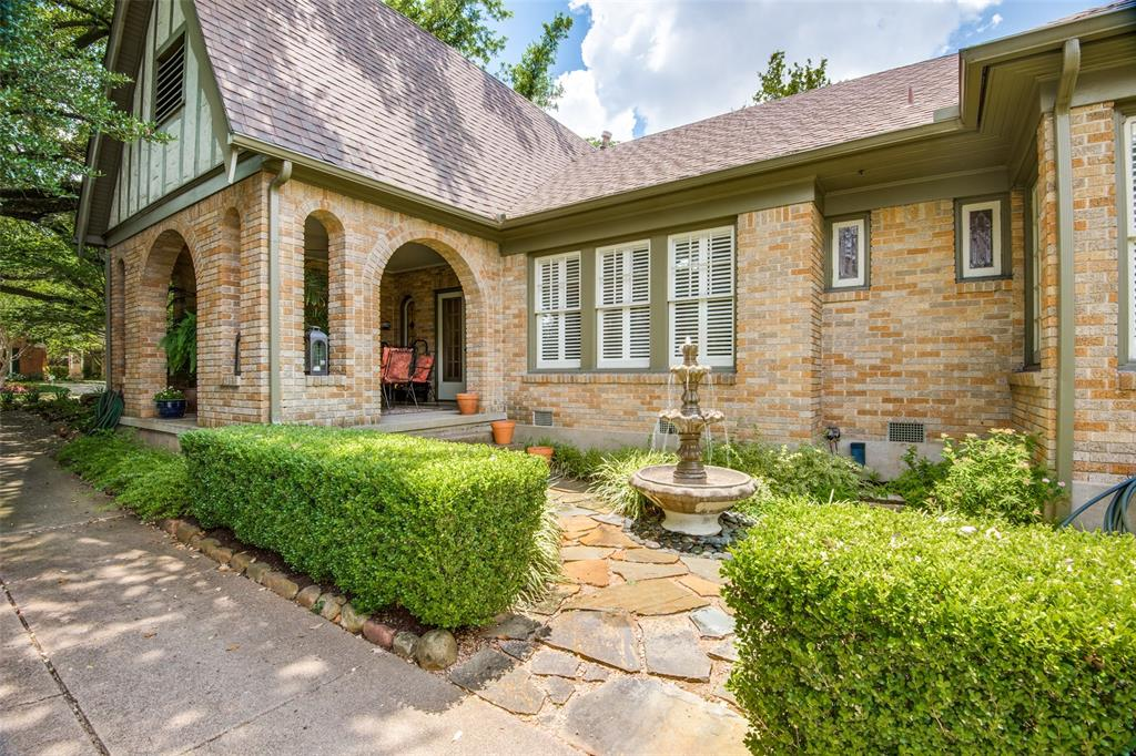 Sold Property | 6917 Westlake  Avenue Dallas, TX 75214 5