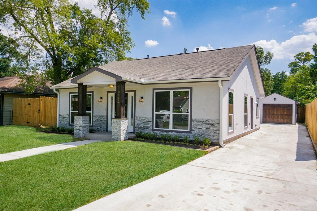 Pending | 3862 Arbor  Street Houston, TX 77004 45