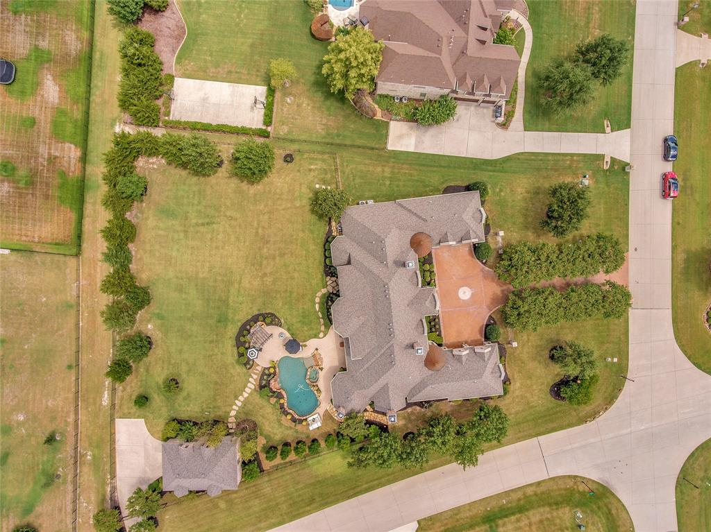 Sold Property | 2721 Lakeview Drive Prosper, Texas 75078 33