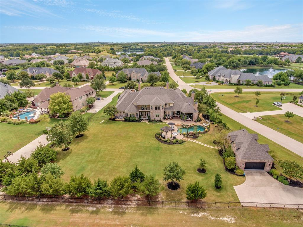 Sold Property | 2721 Lakeview Drive Prosper, Texas 75078 34