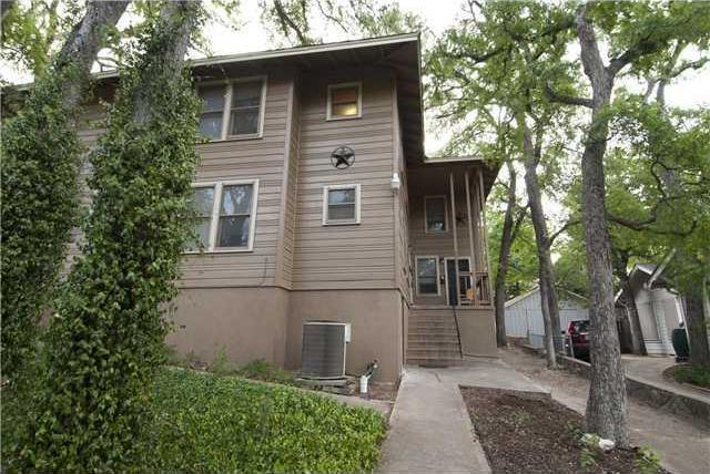 Leased | 3108 Walling DR #B Austin, TX 78705 0
