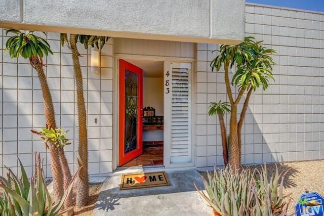 Closed   483 Sandpiper Street Palm Desert, CA 92260 2