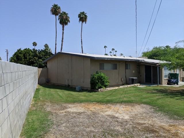 Closed   74041 Velardo  Drive Palm Desert, CA 92260 45