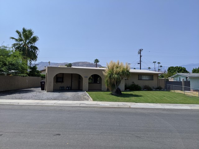 Closed   74041 Velardo  Drive Palm Desert, CA 92260 55