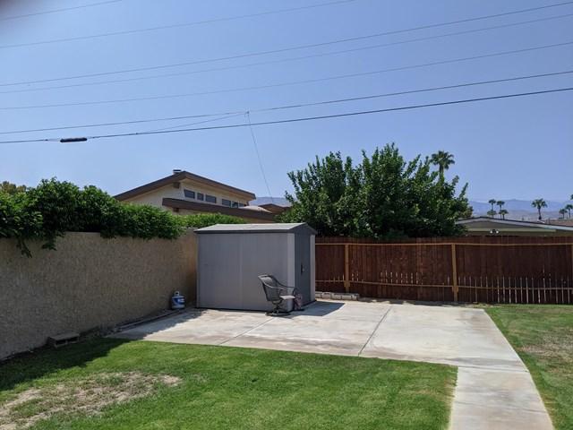 Closed   74041 Velardo  Drive Palm Desert, CA 92260 40