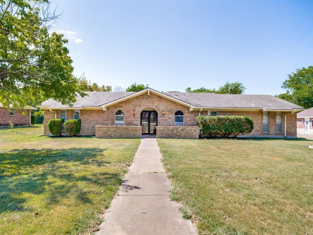 Sold Property   1210 Plateau  Drive Duncanville, TX 75116 1