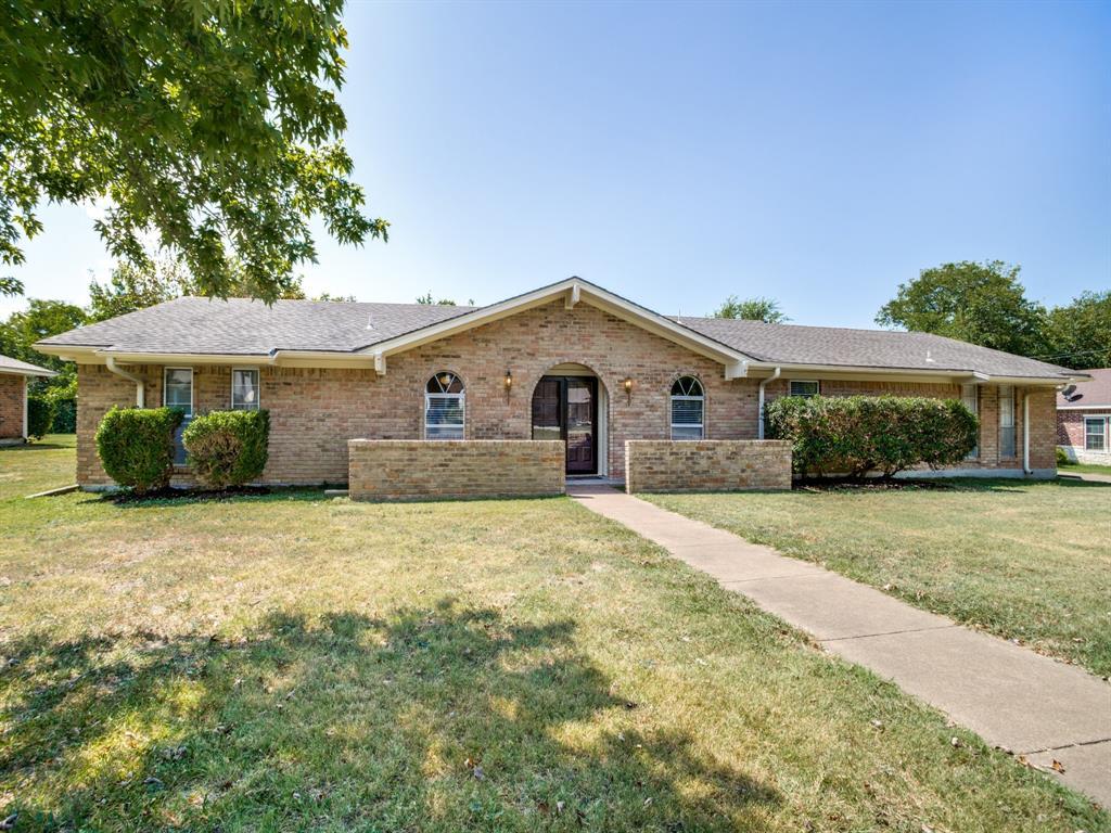 Sold Property   1210 Plateau  Drive Duncanville, TX 75116 2
