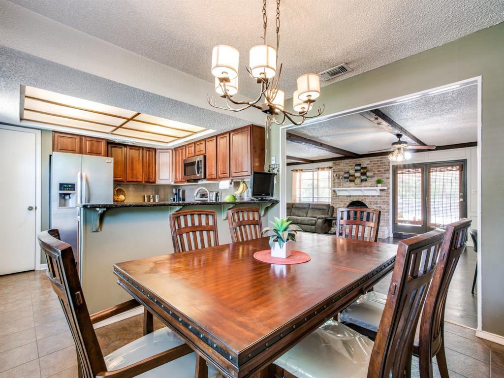 Sold Property   1210 Plateau  Drive Duncanville, TX 75116 11