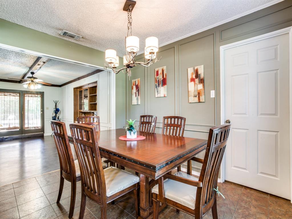Sold Property   1210 Plateau  Drive Duncanville, TX 75116 12