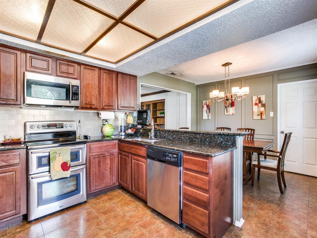 Sold Property   1210 Plateau  Drive Duncanville, TX 75116 14