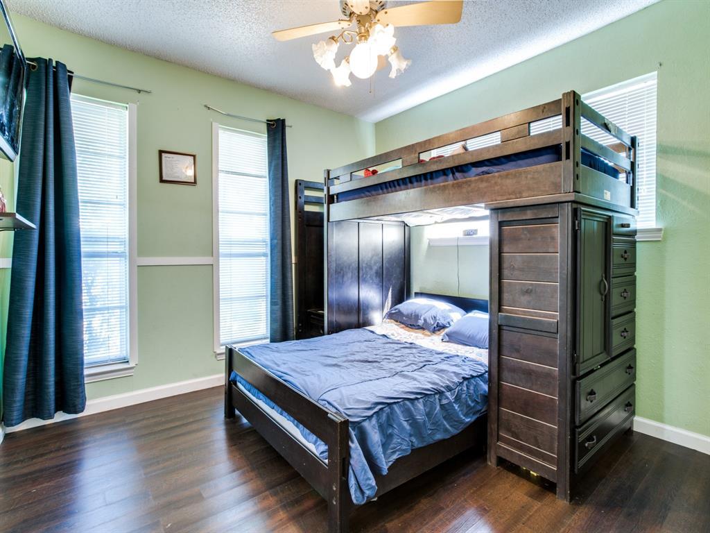 Sold Property   1210 Plateau  Drive Duncanville, TX 75116 17