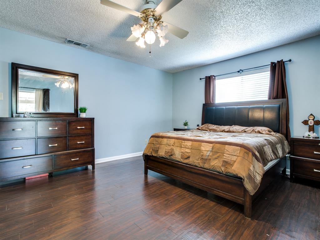 Sold Property   1210 Plateau  Drive Duncanville, TX 75116 19