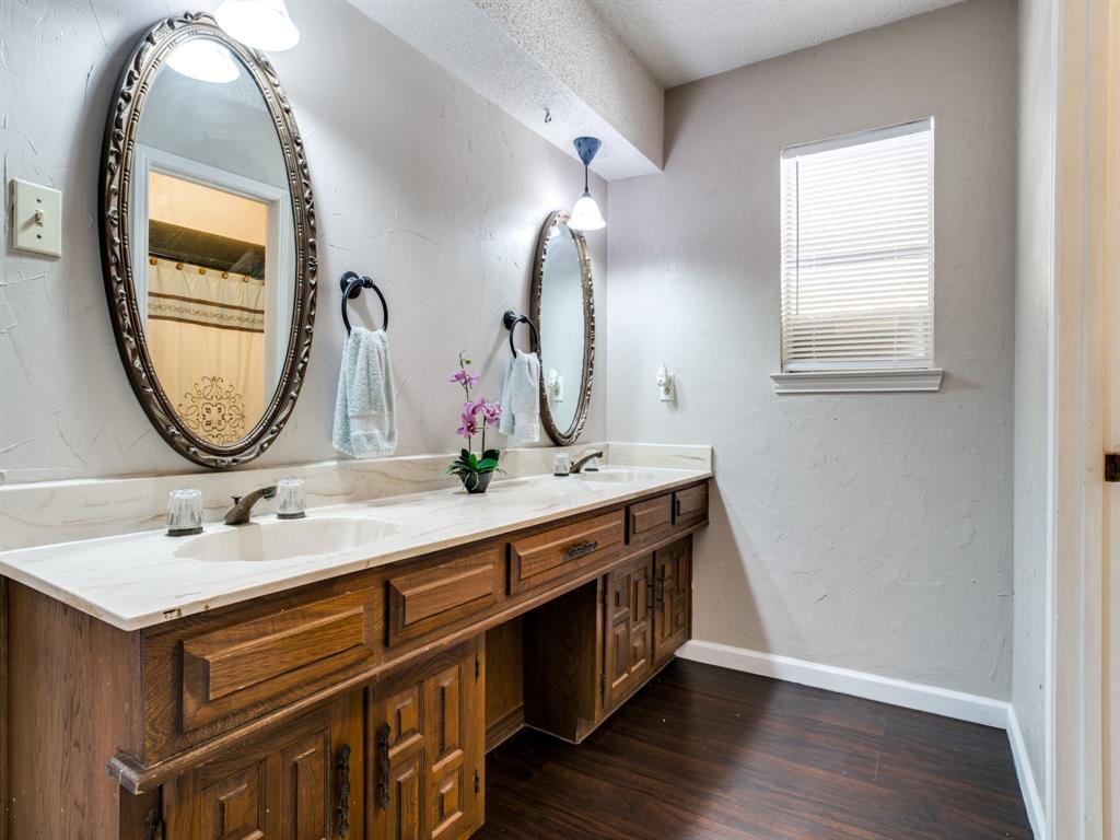 Sold Property   1210 Plateau  Drive Duncanville, TX 75116 20