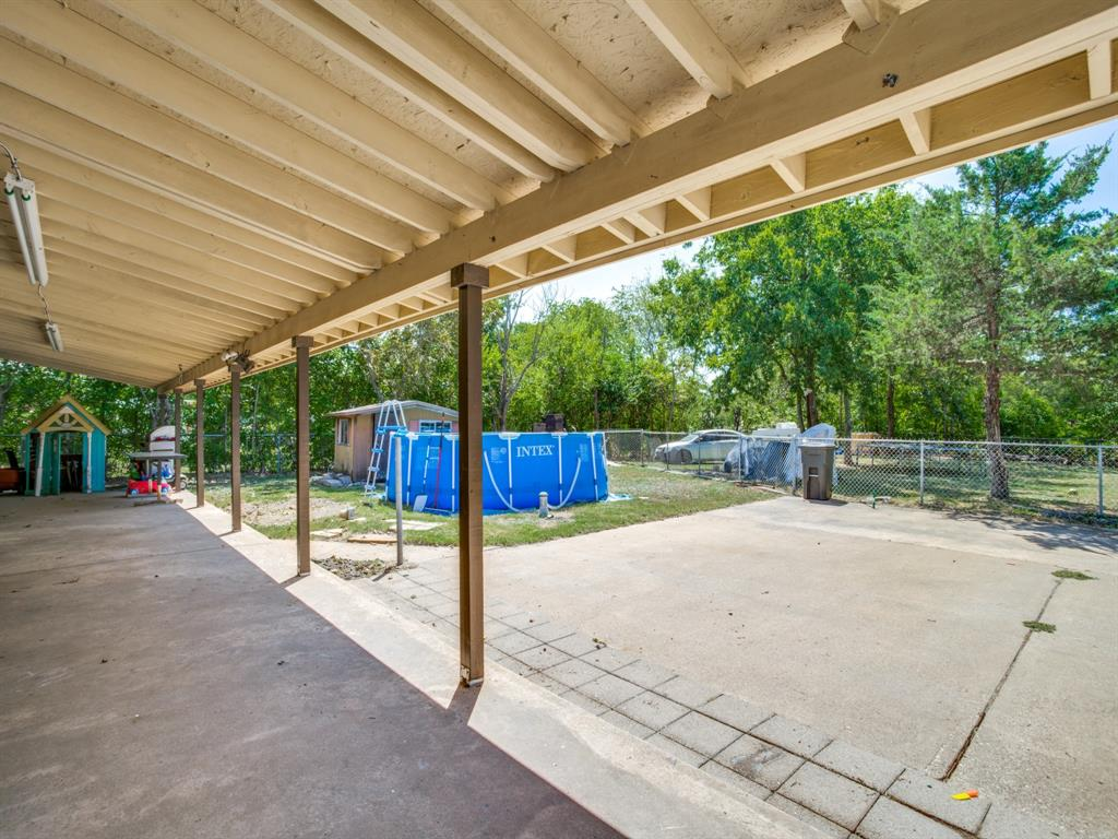 Sold Property   1210 Plateau  Drive Duncanville, TX 75116 22