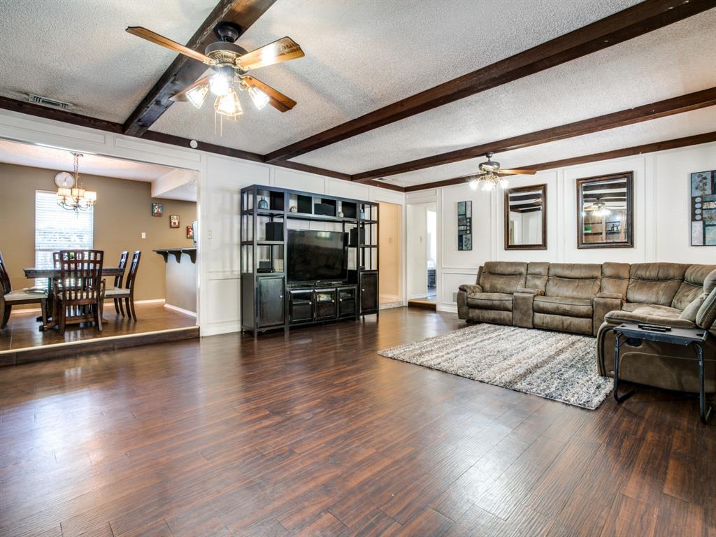 Sold Property   1210 Plateau  Drive Duncanville, TX 75116 8