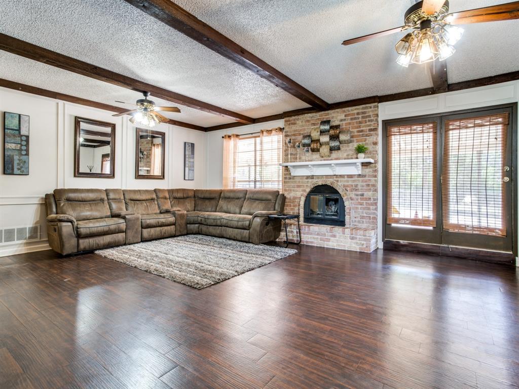 Sold Property   1210 Plateau  Drive Duncanville, TX 75116 9
