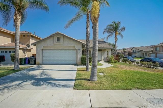 Active Under Contract | 14699 Silktree  Drive Fontana, CA 92337 1