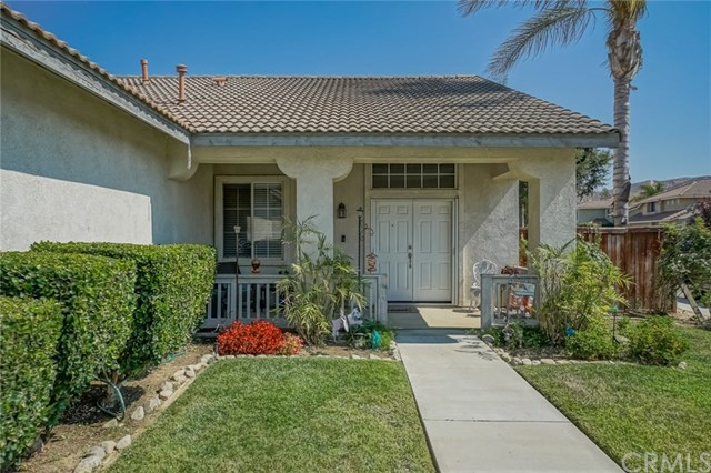 Active Under Contract | 14699 Silktree  Drive Fontana, CA 92337 2