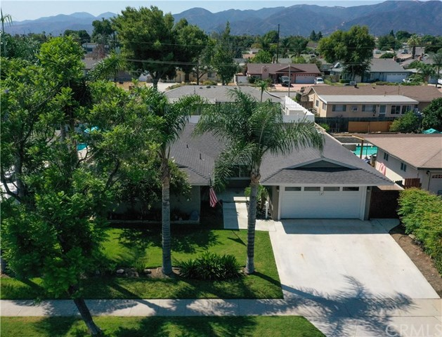 Active   450 E Rancho  Road Corona, CA 92879 1