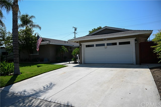 Active   450 E Rancho  Road Corona, CA 92879 2