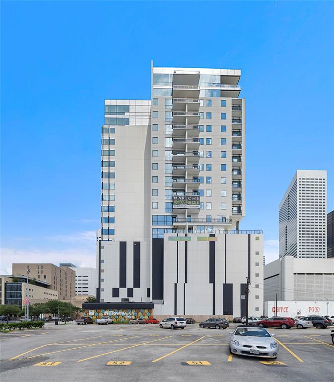 Active | 1211 Caroline #803 Houston, Texas 77002 10