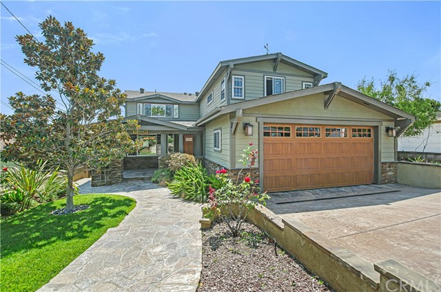 Active Under Contract | 1414 E Oak  Avenue El Segundo, CA 90245 1