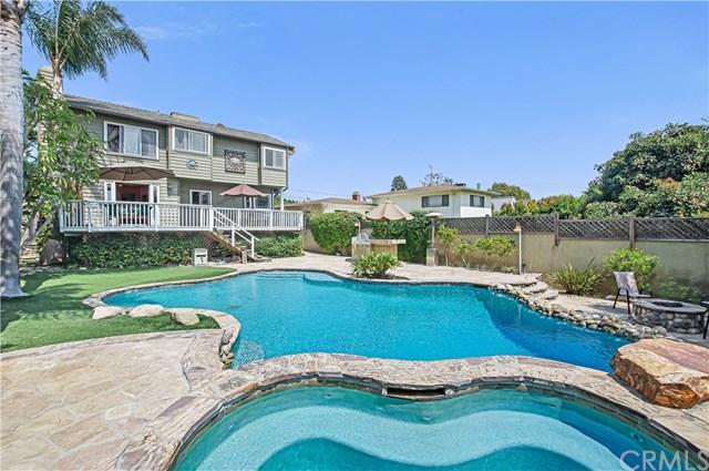 Active Under Contract | 1414 E Oak  Avenue El Segundo, CA 90245 3
