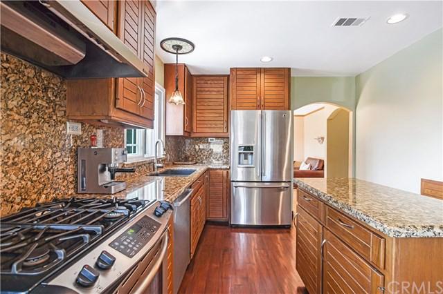 Active Under Contract | 1414 E Oak  Avenue El Segundo, CA 90245 8