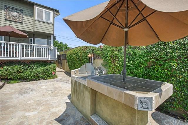 Active Under Contract | 1414 E Oak  Avenue El Segundo, CA 90245 25
