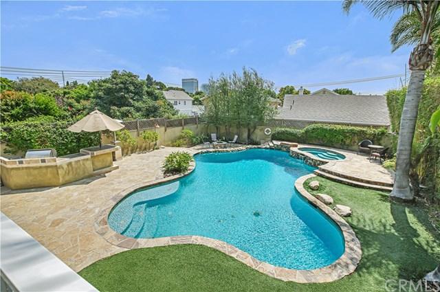 Active Under Contract | 1414 E Oak  Avenue El Segundo, CA 90245 26
