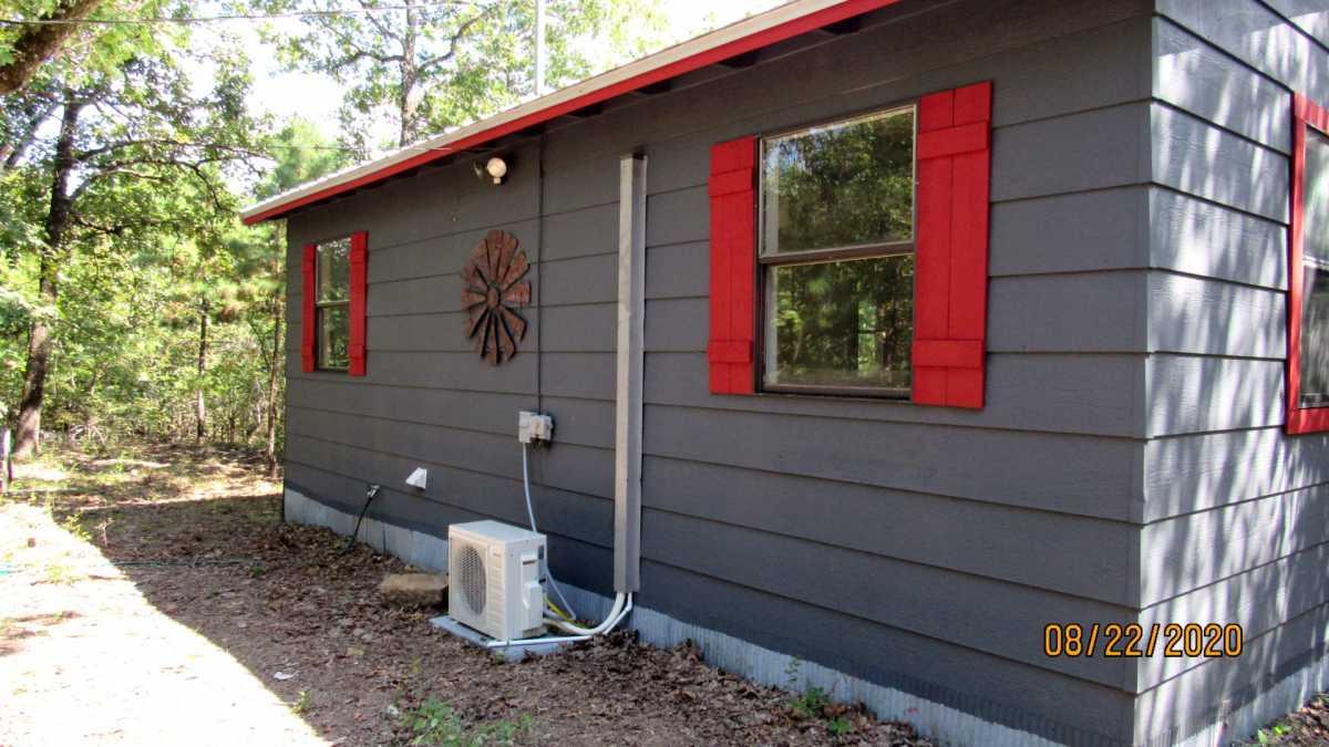 Pending | 29095 Cabin Ln Heavner, OK 74937 3