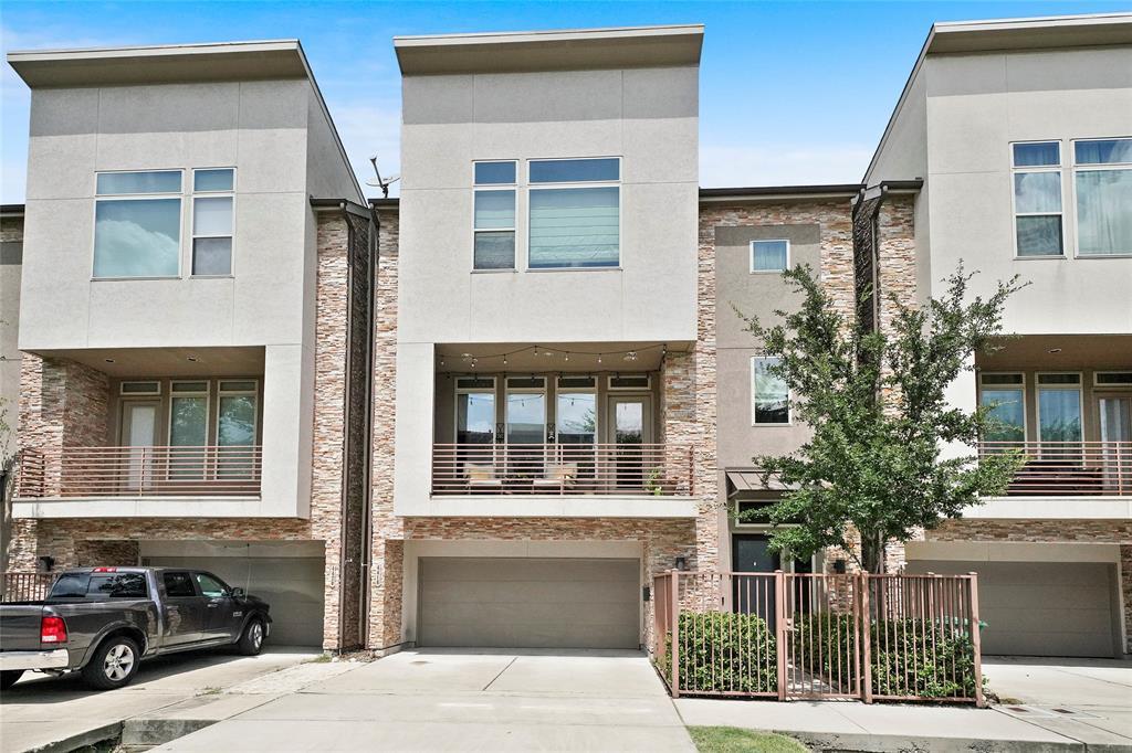 Option Pending | 4418 Schuler Street Houston, Texas 77007 0