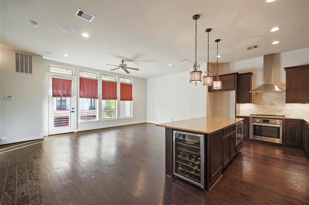 Option Pending | 4418 Schuler Street Houston, Texas 77007 10