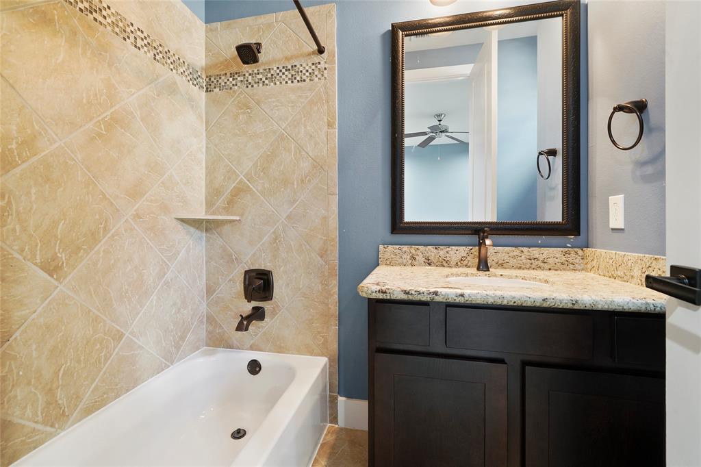 Option Pending | 4418 Schuler Street Houston, Texas 77007 23