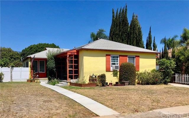 Active | 6445 W 86th  Place Westchester, CA 90045 0