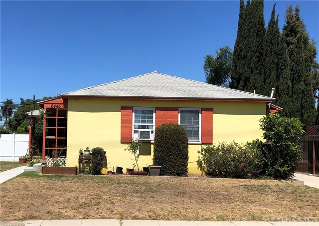 Active | 6445 W 86th  Place Westchester, CA 90045 1