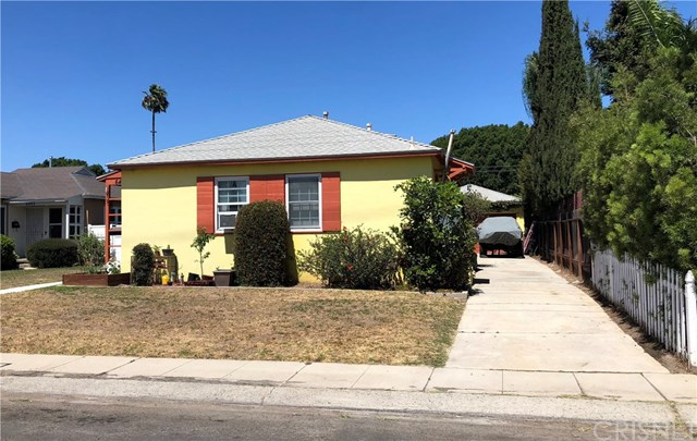 Active | 6445 W 86th  Place Westchester, CA 90045 2